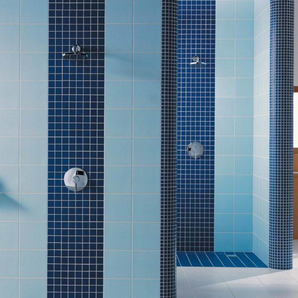 Bathrooms blue Color_TWO